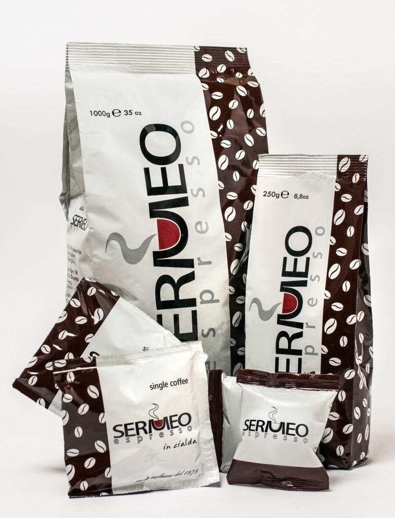 Sermeo Espresso